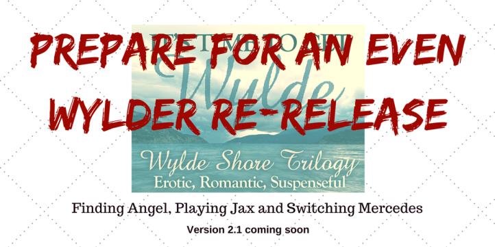 Wylde re-release