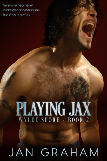 Playing Jax Cover