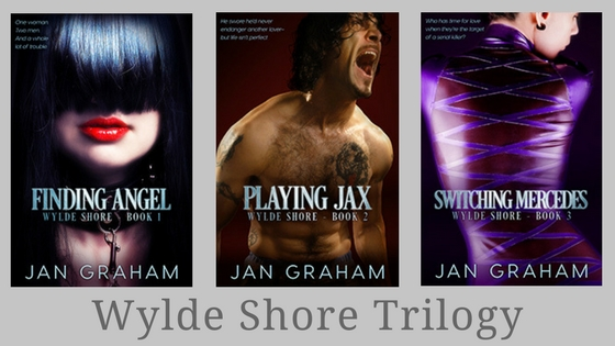 Wylde Shore Series