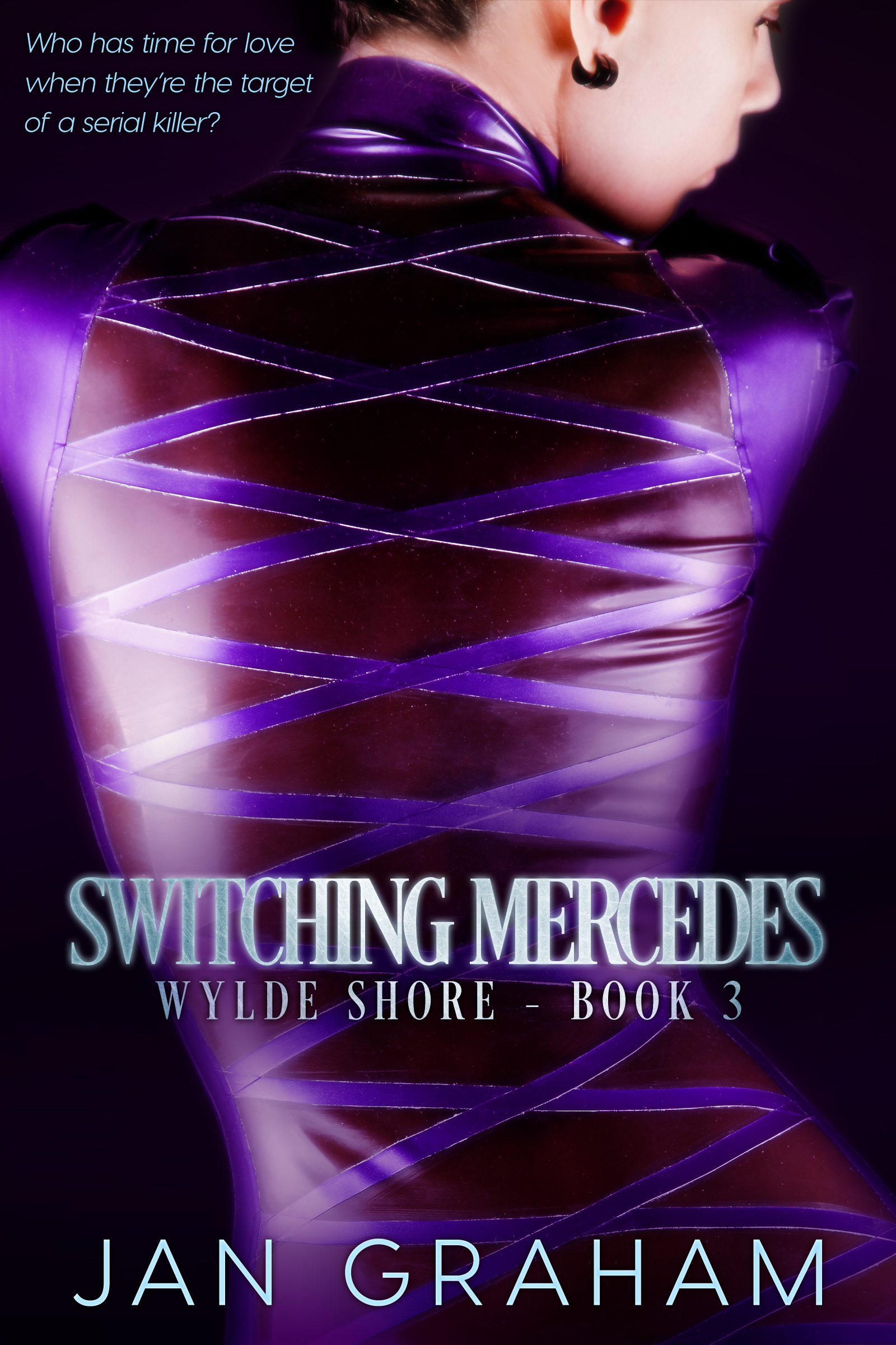 Switching Mercedes Cover