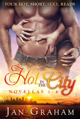 Hot in the City Series